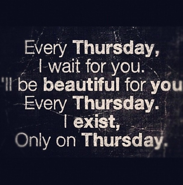 Lonely Weekend Quotes: Thursday The Weeknd Quotes. QuotesGram