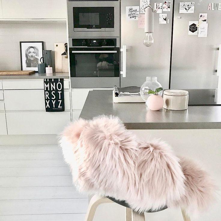 956 best KÜCHE images on Pinterest Kitchen ideas, Kitchen and - küche mit side by side kühlschrank