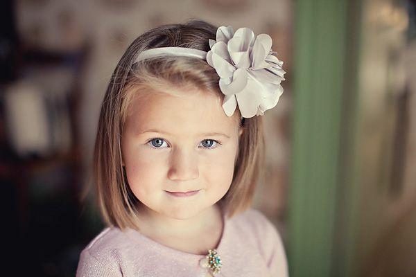 1000+ Ideas About Little Girl Bob On Pinterest