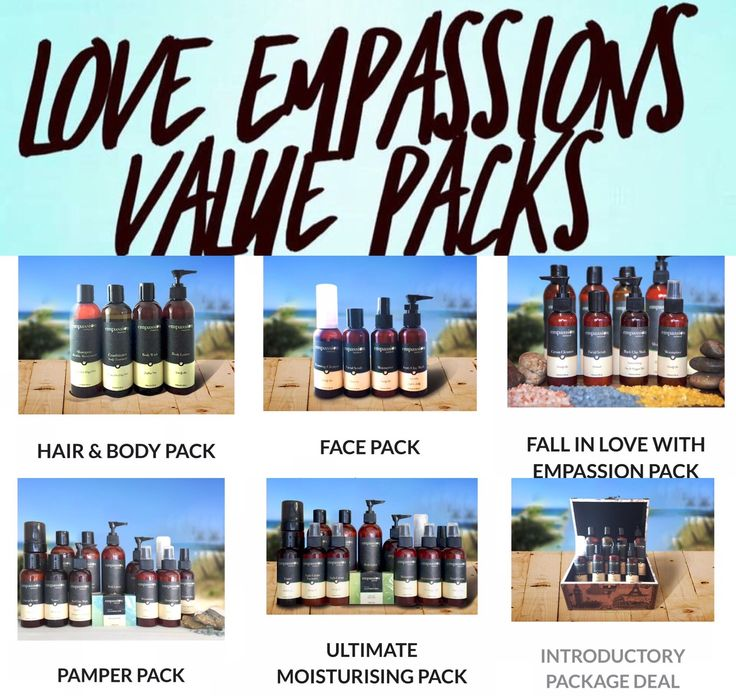 These packs make great gift ideas for Easter and/or Mother's Day!!    Shop today - don't delay!!  Link in bio or https://empassion.com.au/natural/glow/  #naturalskincare #valuepacks #nochemicals #affordable #luxuryitems #allaustralian #allnatural