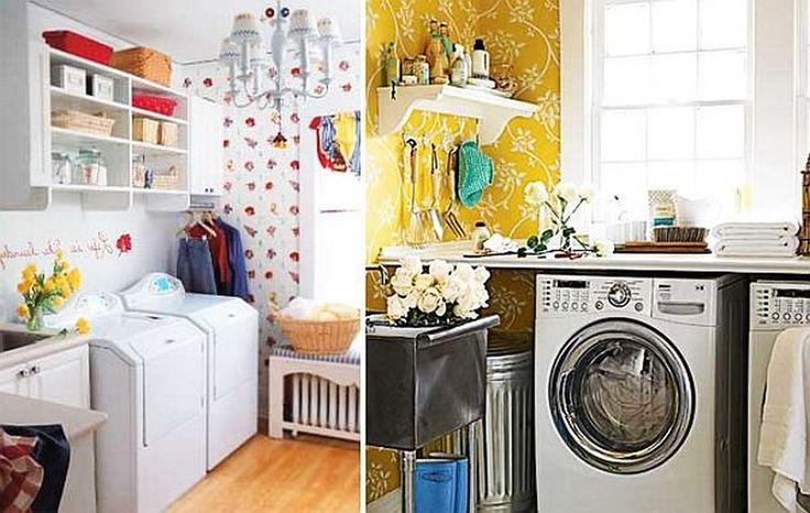 Home Decor Decor Wallpaper Laundry Room Desgin Idea Laundry Room Design Ideas Pinterest