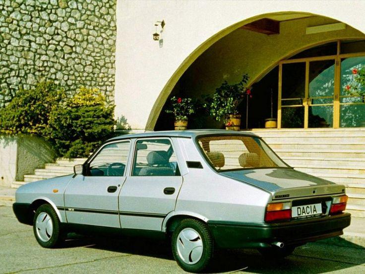 Dacia 1310 1998-2004 Photo 01