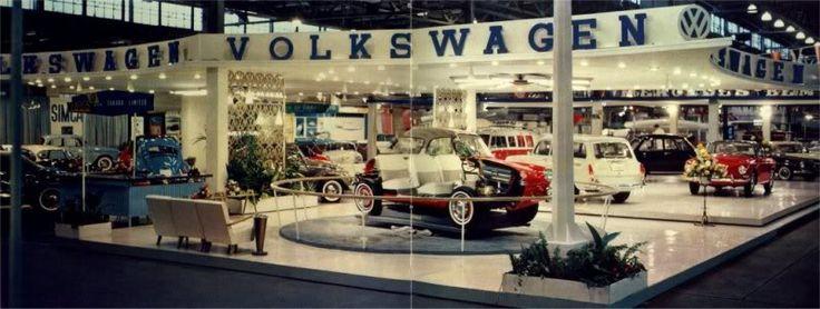 Old VW Dealer Photos/Info/Stories - General/Chat - International Vintage Volkswagen Forums
