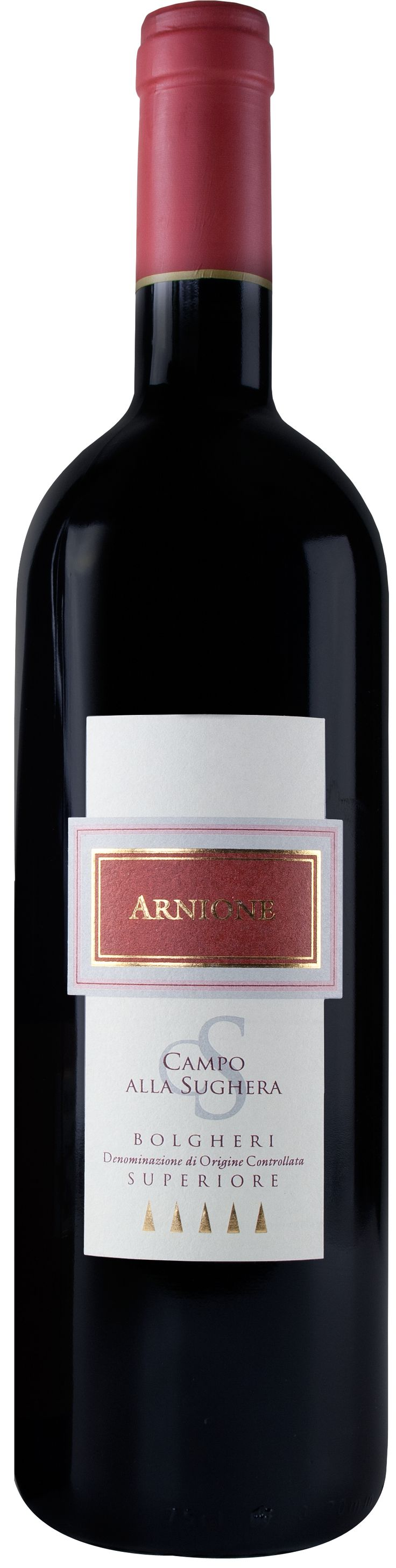 A blend of Cabernet Sauvignon, Cabernet Franc, Merlot and Petit Verdot, this shows a dark, masculine personality, and it offers bitter chocolate, dark cherry, blackberry, rum cake, leather and black licorice notes. Dark fruit on the palate is backed by well-structured tannins, which suggest impressive longevity.