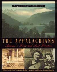 The Appalachians  with Johnny and June Carter Cash