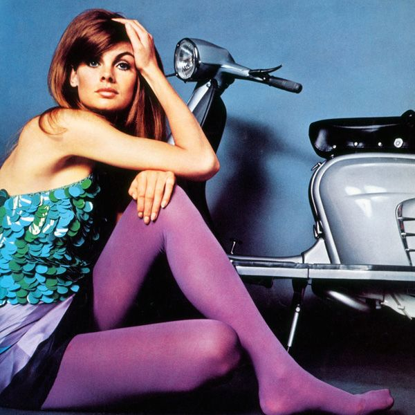 93 Best Sixties Glamour Images On Pinterest