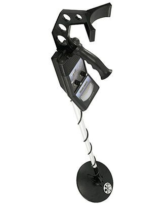 Bounty Hunter Metal Detector, Gold Digger Metal Detector - Electronics - for the home - Macy's