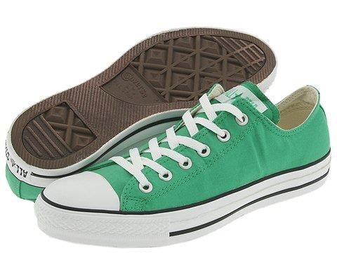 Зеленые кроссовки купить