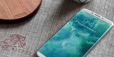 apple iphone news