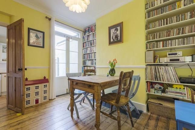 Terraced house for sale in Woodlands Road, Walthamstow, London E17 - 32757963