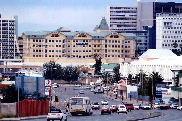 windhoek | windhoek imagem