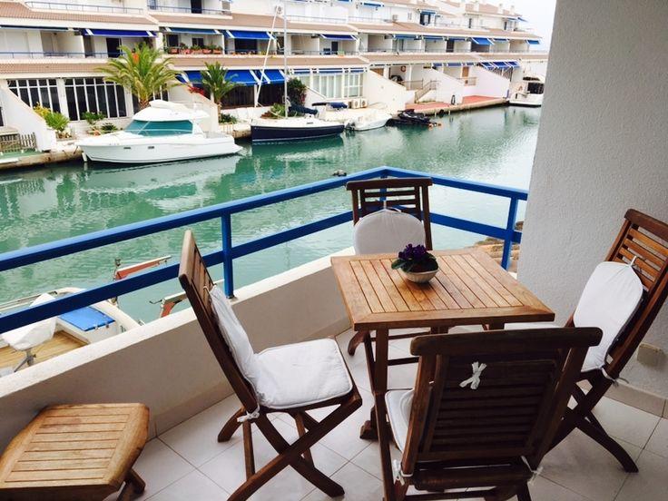 Para aprovechar el verano y las vacaiones nada mejor que alquilar un departamento en Altamar con los mejores precios y los servicios que necesitas para no preocuparte por nada, solo disfrutar! #alquiler #apartamentos #alcoceber