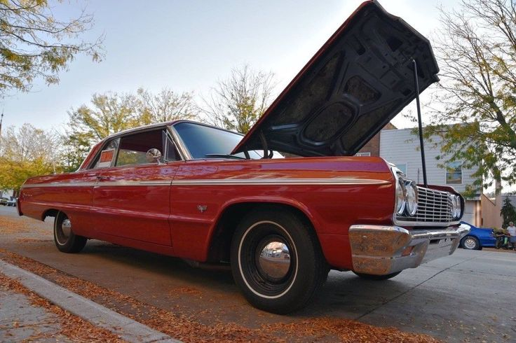 Nice Amazing 1964 Chevrolet Impala SS 1964 Impala SS 2018 Check more at http://24cars.tk/my-desires/amazing-1964-chevrolet-impala-ss-1964-impala-ss-2018/