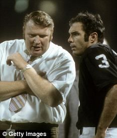 So young John Madden and the Mad Bomber!