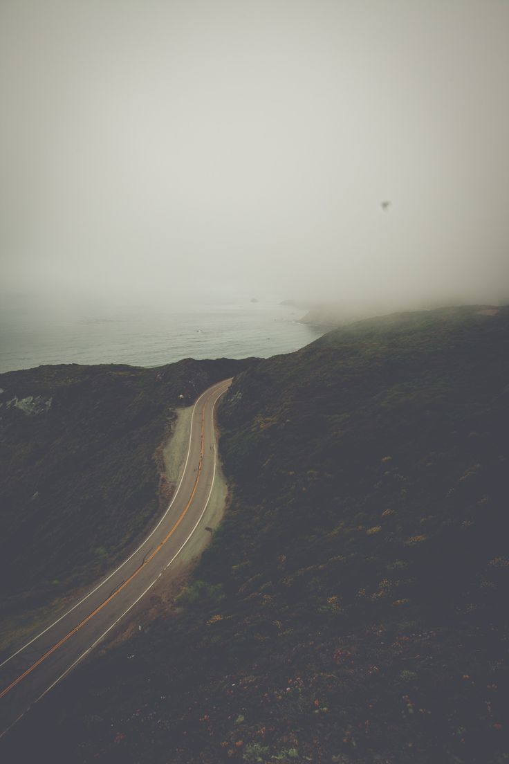 saltandsteel:  make the most of the road ahead.