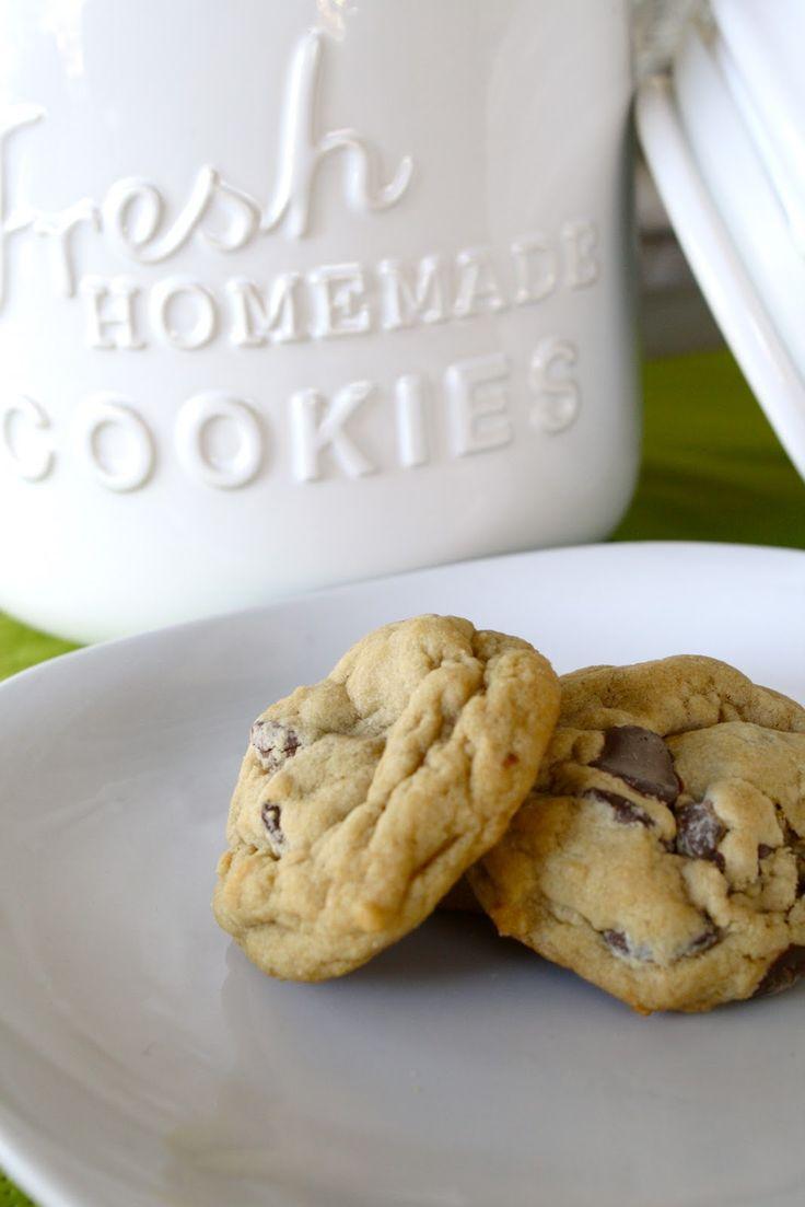 Top 25+ best Crisco chocolate chip cookies ideas on Pinterest ...