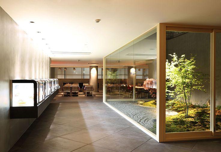 「和風カフェコムサ」Kyoto Japan                                                                                                                                                                                 もっと見る