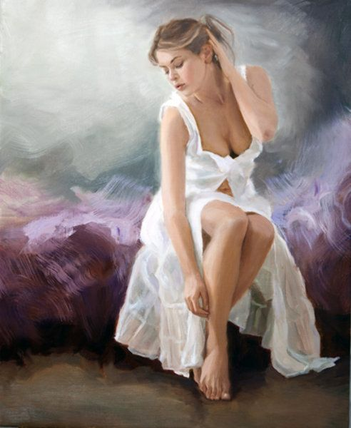 Mark Lovett.