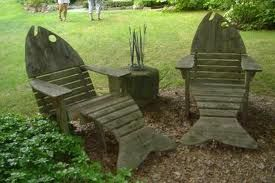 funky out door furniture - Google Search