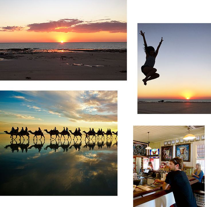 How to spend 48 hours in Broome - The Urban List Perth