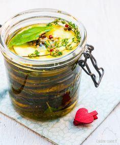 Recette bocaux : conserve de courgette + Recette ail confit sur le blog http://cuisine-saine.fr/category/recettes-bocaux