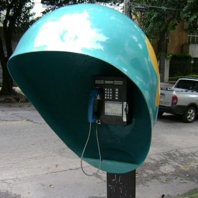 Estados Brasileiros Tem Ligação Gratuita de Orelhão. As ligações locais e de longa distância nacional para telefones fixos realizadas a partir orelhões da