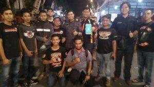 Kapolres Bojonegoro Pimpin Ikrar Sumpah Pemuda Komunitas FKOB