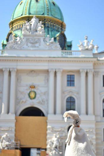 Foto: Vienna!