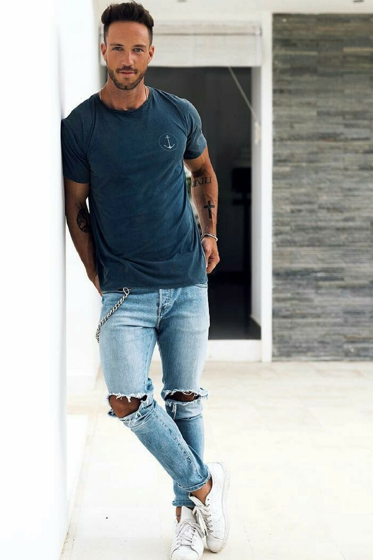 The 25  best Men's fashion styles ideas on Pinterest