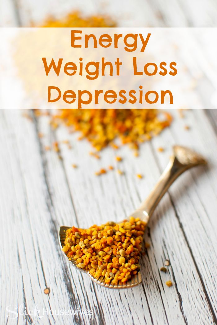 Bee Pollen for Energy, Weight Loss and Depression! This is a natural appetite suppressant among many other things! See how Bee Pollen can help you.