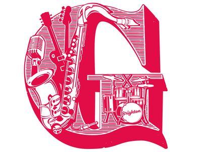 Musical 'G'