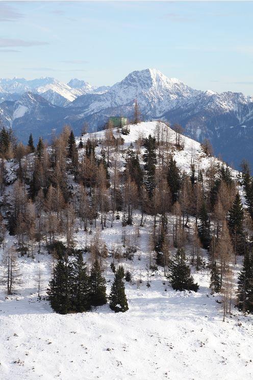SOFFA magazine Issue 06 Travel - Villach before Christmas #SoffaMag #travel #austria #Alps #mountains