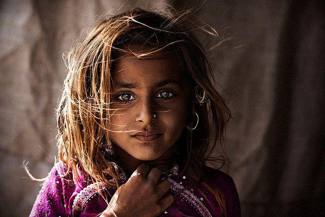 East Kutch, India.