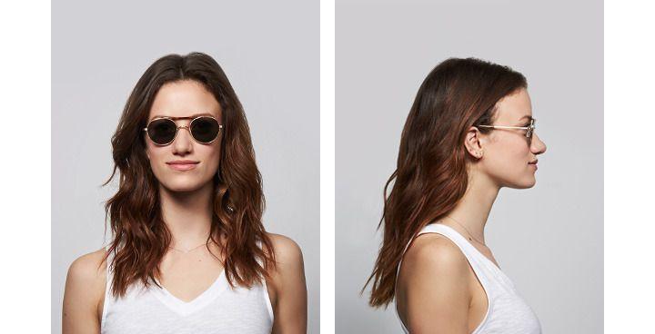 Leif - #sunglasses #womensfashion #Saltoptics