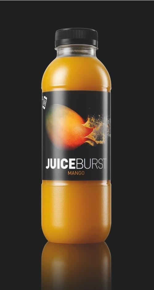 JuiceBurst Mango