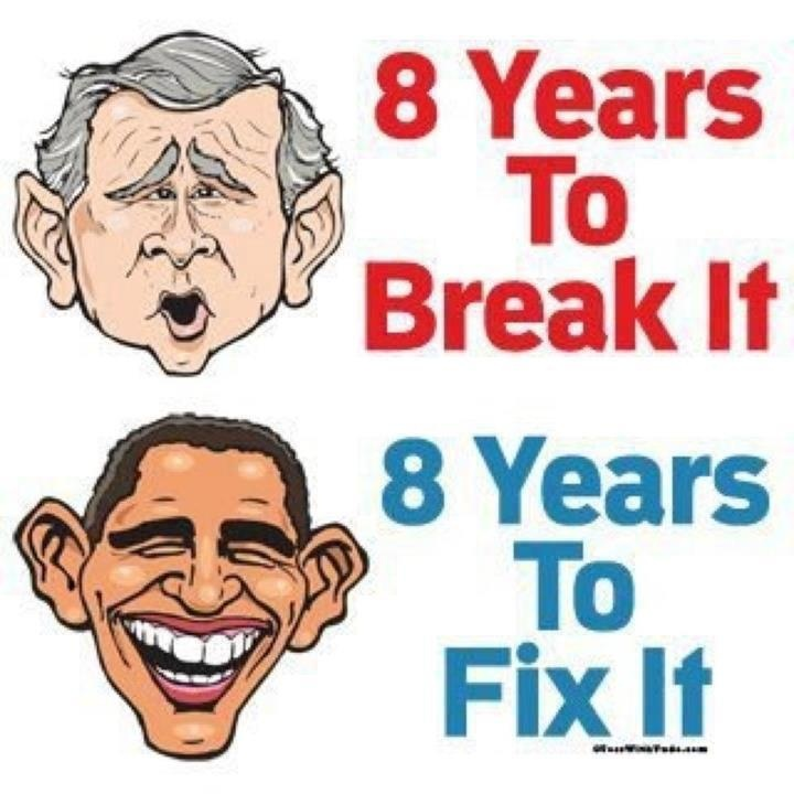 8 years to fix it