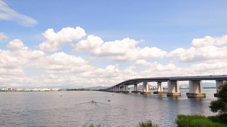 BBB(Biwako Big Bridge)