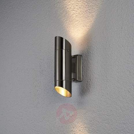 17 Best images about outside wall lights on Pinterest | Diffusers ...:Cosia Outside Wall Light Stainless Steel-Outdoor Wall Lights-9630011-22,Lighting