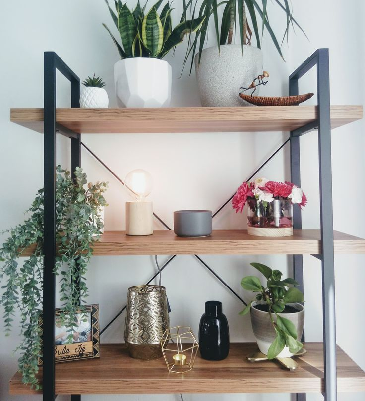 Everything in its Place - Home styling, property styling, home staging, property, selling, selling home, selling home Australia, stylist, interior, home decor, shelves, shelfie, industrial shelves