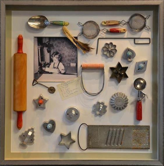 Kitchen Shears In Baking: Best 25+ Memories Box Ideas On Pinterest