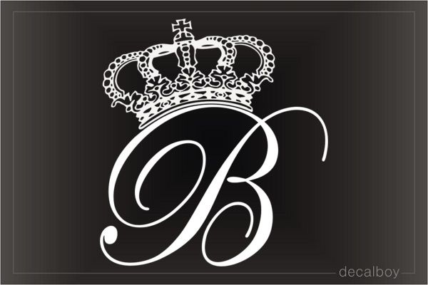 Crown B Queen Decal B Tattoo Crown Tattoo Design Queen Tattoo