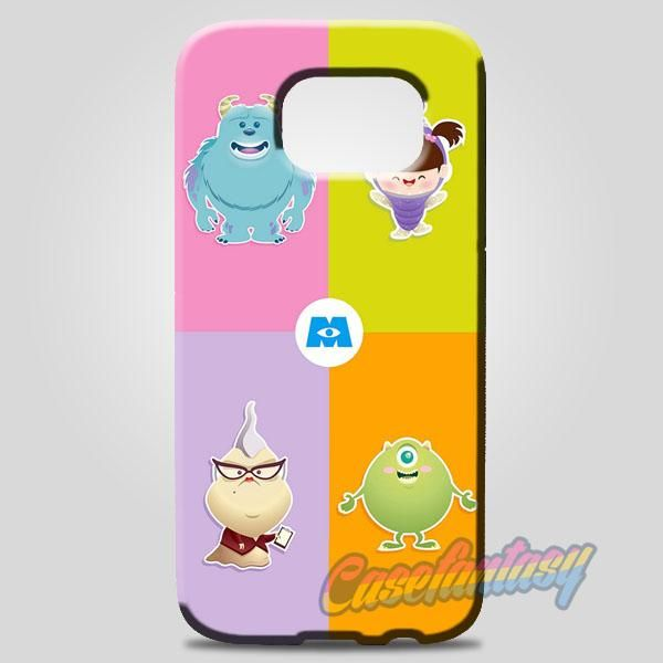 Monster Inc Cute Baby Samsung Galaxy Note 8 Case Case | casefantasy