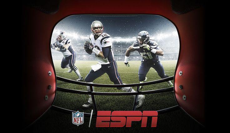 ESPN Superbowl - Lightfarm Studios