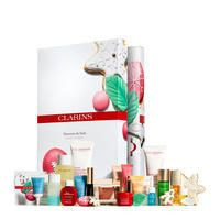 Special Edition Clarins Advent Calendar http://www.lavahotdeals.com/ca/cheap/special-edition-clarins-advent-calendar/135743