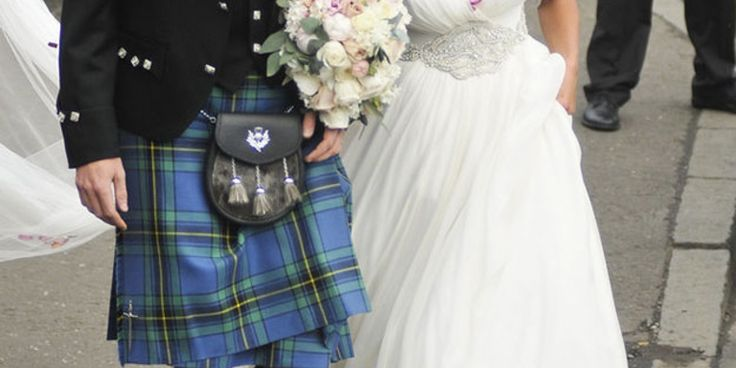 Wedding Kilts | Groom Outfit Ideas | CHWV