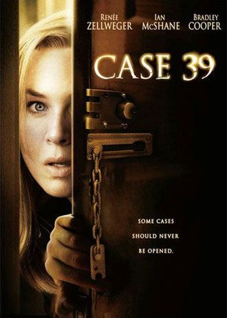 When your good intentions are rewarded with evil and resentment and you're trapped within in a living nightmare, what would you do? Case 39 is psychological meets supernatural if I can put it that way.