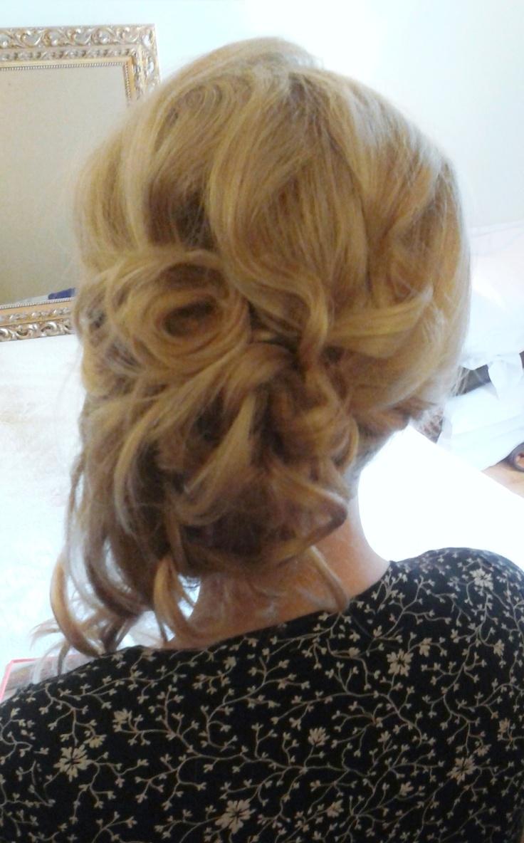 hair by Janita / Rome, Italy http://janitahelova.wix.com/janita-helova
