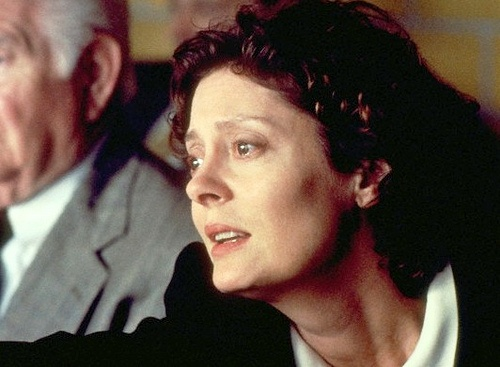 "SUSAN SARANDON in ""Dead Man Walking"", 1995"