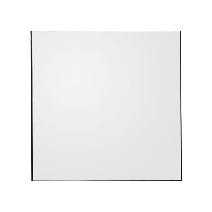 Quadro spegel - Quadro spegel - black
