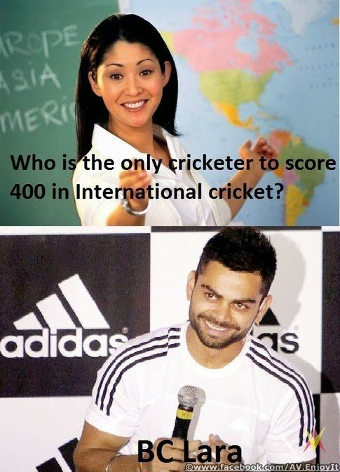 22 Virat Kohlis BC MC Memes Guaranteed To Make You Laugh